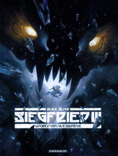 Siegfried - tome 3 - Le Crépuscule des dieux (3)
