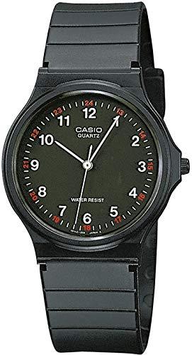 Casio Collection Men MQ-24-1BLLEG Reloj de Pulsera para Hombres
