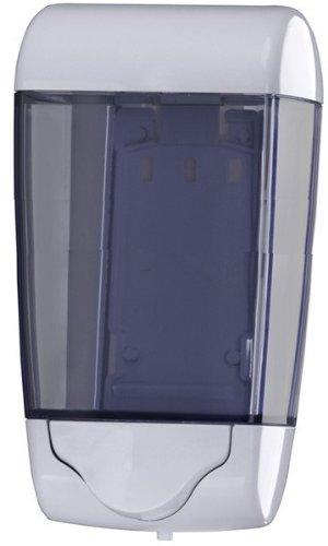 Marplast Seifenspender Otto 100 MP 778, Farbe:Weiß WIN
