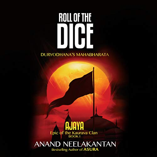 Roll of the Dice cover art