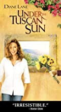 Under the Tuscan Sun [VHS]