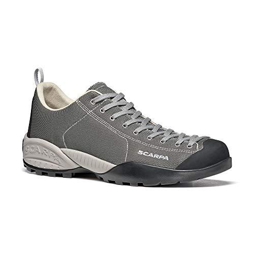 SCARPA Mojito Fresh 32608 Sneaker, Grau - grau - Größe: 43 EU