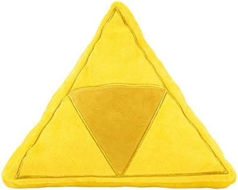 Nintendo - Zelda - Coussin Tri-force