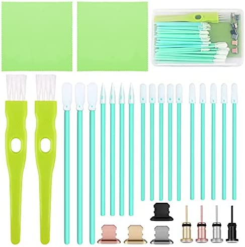 ADXCO Phone Cleaning Kit Charging Port Anti Selling P Max 79% OFF Dust Tool