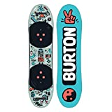 Burton After School Special Kids Snowboard w/Bindings Sz 100cm