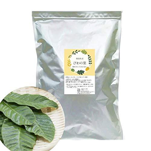 【特上 びわの葉】国産・薬草風呂・よもぎ蒸し・ビワの葉エキスづくりに最適 ・びわの葉400g