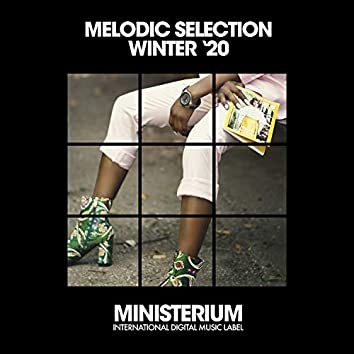 Melodic Selection Winter '20