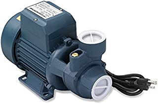 Neiko 50639 Electric Centrifugal Clear Water Pump
