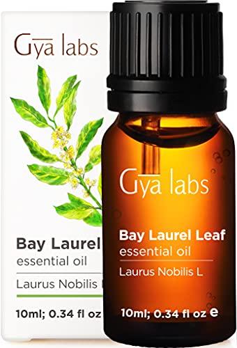 Gya Labs Bay Leaf Essential Oil