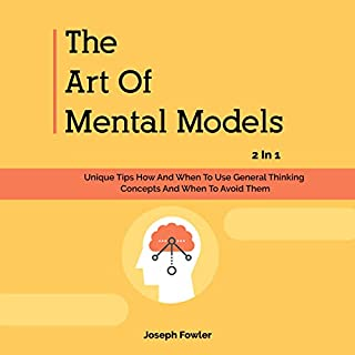 The Art of Mental Models: 2 in 1 cover art