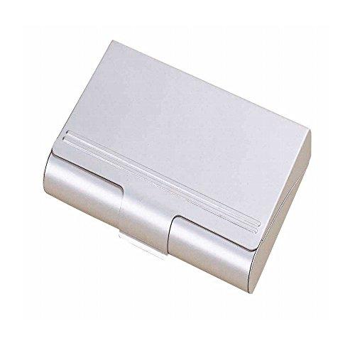レイメイ藤井 カードケース アルミ 50枚用 CHA550