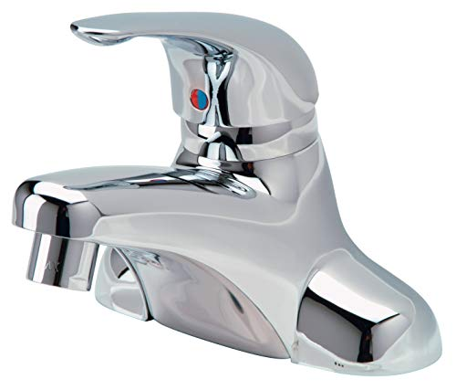 Zurn - Z7440XL Z7440-XL Single-Control Deck Mount Lavatory Faucet