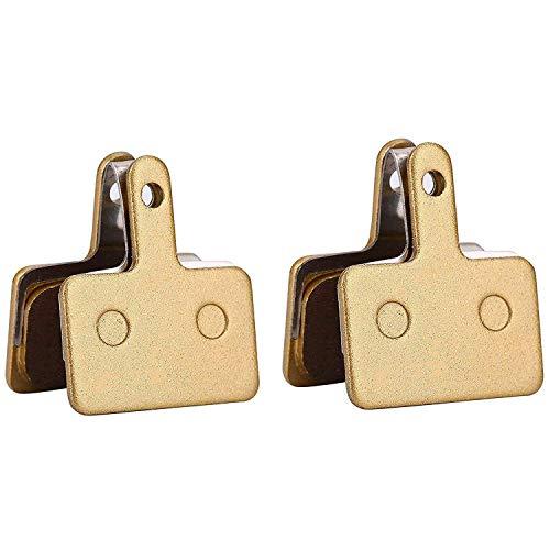Shimano discos guarnición j02a resin-original-por cada 1 pares//2 pares//4 pares