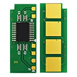 Kits de Recarga de Chip de tóner para Pantum P 2506 M 6506 NW M 6556 NW M 6606 NW M6206 M6506 M6556 M6600 M6606 M6507 M6607 PA-260 PB-260 (Color : PE-216E 1.6K EU)