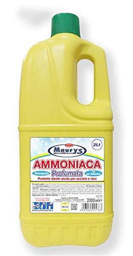 MAURY'S Ammoniaca Profumata 2 Lt