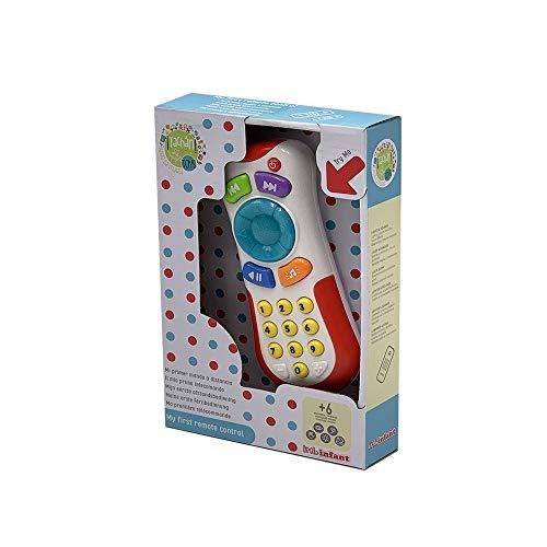 Tachan (7300723 – Il Mio Primo Telecomando, con luci e Suoni, Colori e Modelli Assortiti