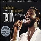 Satisfaction Guaranteed: The Very Best of Teddy Pendergrass von Teddy Pendergrass