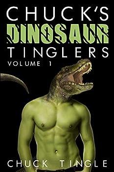 Chuck s Dinosaur Tinglers  Volume 1
