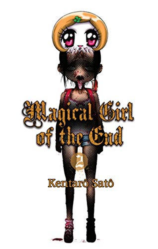 Magical Girl of the End - tome 2 (02)