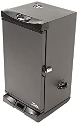 Masterbuilt 20078715 Smoker Review