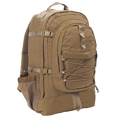 Kelty Map 3500 Tactical Backpack, Coyote Brown - TAA Compliant