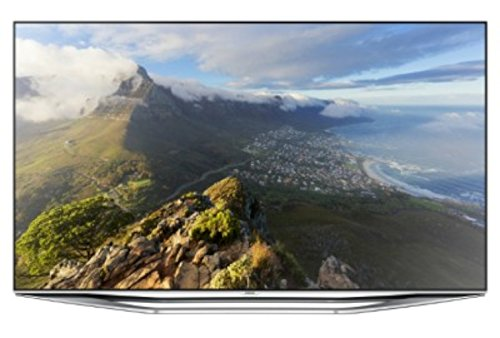 SAMSUNG LCD UE 60H7000 LED 3D 800Hz Smart Tv, Wi-Fi integrato, Quad Core, 4xHDMi, CI+, DVB-T2/S2