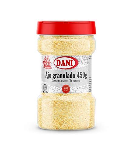 Dani - Ajo granulado 450 gr.
