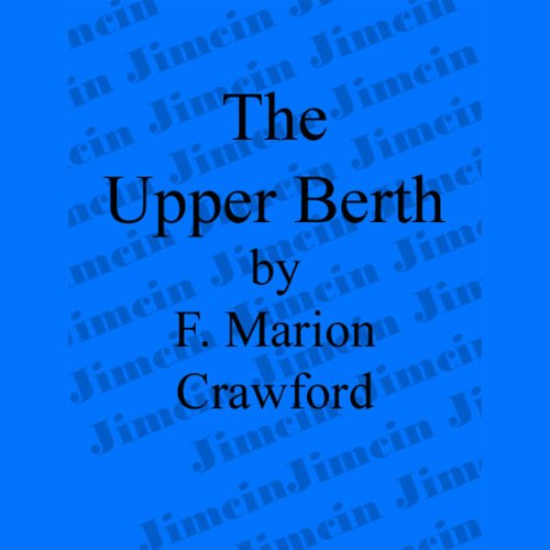 Couverture de The Upper Berth