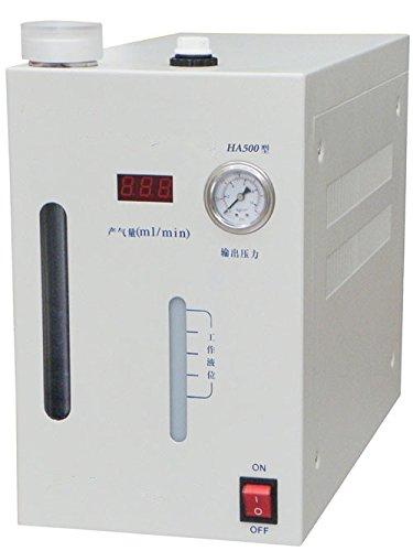 Find Bargain YUCHENGTECH 99.999% High Purity Nitrogen Gas Generator Making Machine N2: 0-500Ml /Min ...