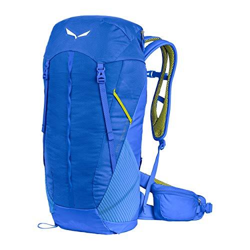 Salewa MTN Trainer 25 Wander-und Trekkingrucksack, Blau (Nautical Blue), 55 x 18 x 29 cm, 25 L