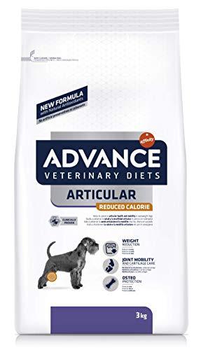 Advance, Dieta especial para perros 3kg