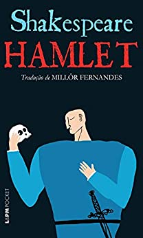 Hamlet por [William Shakespeare, Millôr Fernandes]