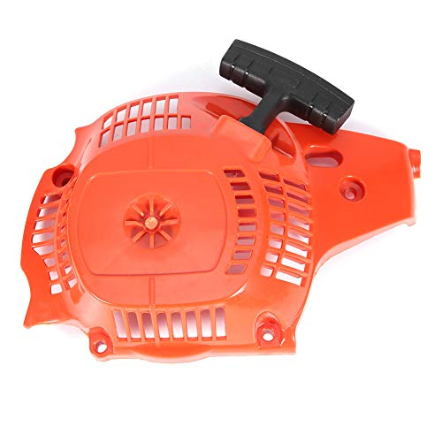 OhhGo 545008025 Pull Start Starter Asamblea accesorio para motosierra Husqvarna 235 236 240