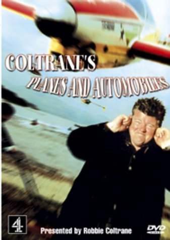 Robbie Coltrane's Planes And Automobiles [DVD]