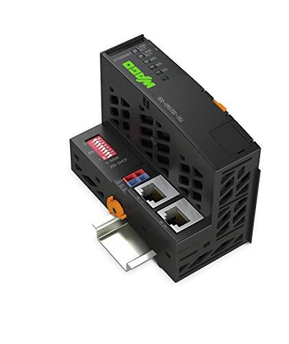 750–352/040–000–Ethernet TCP/IP FBK, XTR 10/100Mbit/s