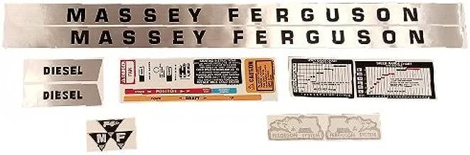 """MASSEY-FERGUSON BANNER 24/"""" X 12/"""""""