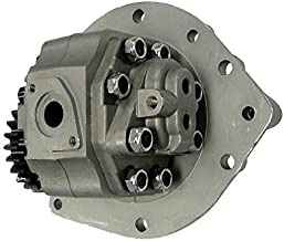 New Pump Fits Ford/New Holland Tractor 5000 5100 5200 5340 5900 7000 7100 7200 Replaces 81823983 D0NN600G