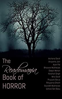 The Readomania Book of Horror by [Multiple Authors]
