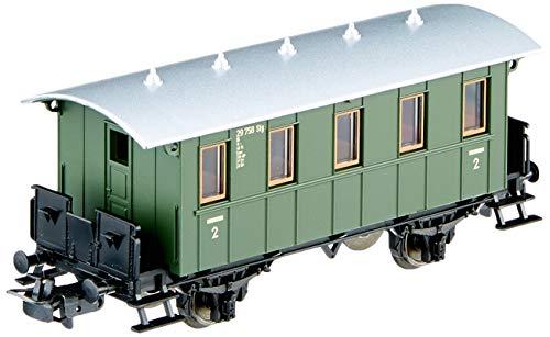 Märklin 4039 - Vagón de pasajeros