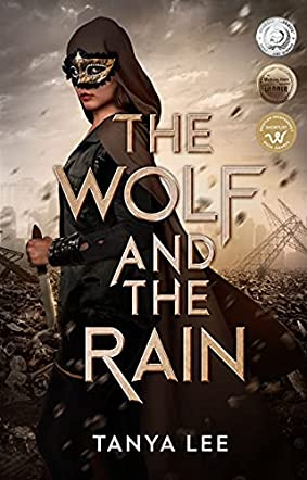 The Wolf and the Rain