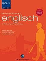 Europa Sprachkurs Englisch A1 + A2. Windows Vista/XP/2000: Der systematische Selbstlernkurs für Anfänger und Fortgeschrittene