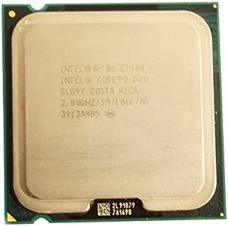 AT80571PH0723ML Intel Core 2 Duo E7400 2.8GHz Desktop Processor AT80571PH0723ML