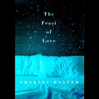 The Feast of Love cover art
