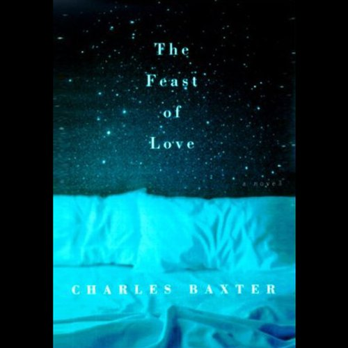 The Feast of Love audiobook cover art