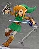 KIJIGHG Anime The Legend of Zelda Links Links Between Worlds FigmaPVC Figura de Anime Figuras de acc...