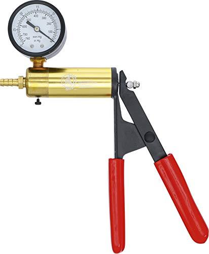 BGS Diy 8999-1 | Vakuumpumpe mit Manometer | für Art. 8999