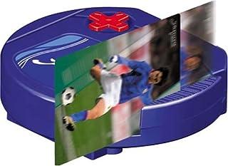 カードスキャン!エキサイトステージ サッカー日本代表チーム