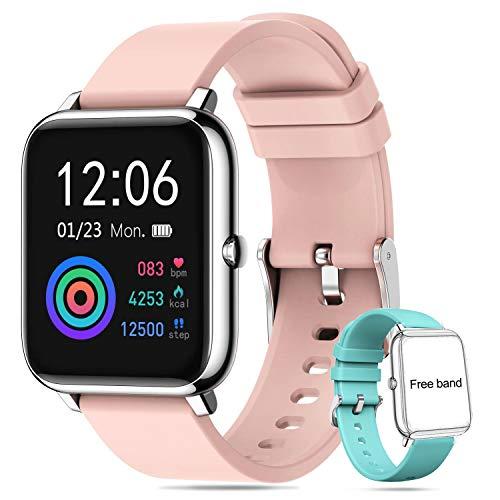 Smartwatch Mujer  marca KAMYSEN
