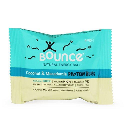 Coconut & Macadamia - Protein Bliss - 40g