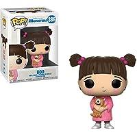 Funko-Pop Vinilo: Disney: Monsters Inc: Boo, Multicolor (29392)